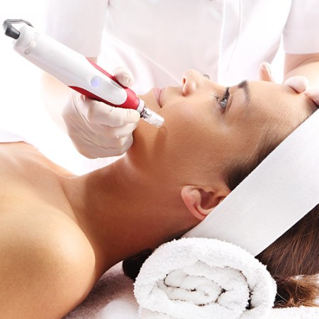 Mesotherapy - Rejuvenation