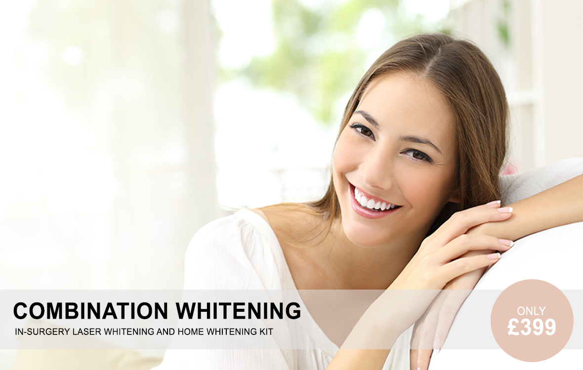 home page offer whitening