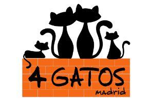 4 gatos Madrid