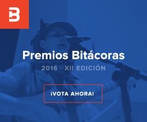 Ayúdame a Ganar en los Premios Bitácoras 2016