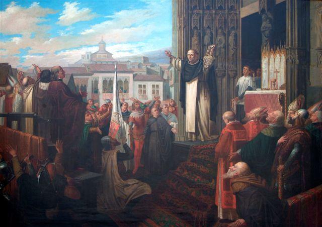 El Compromiso de Caspe, cimentando la Monarquía Hispánica