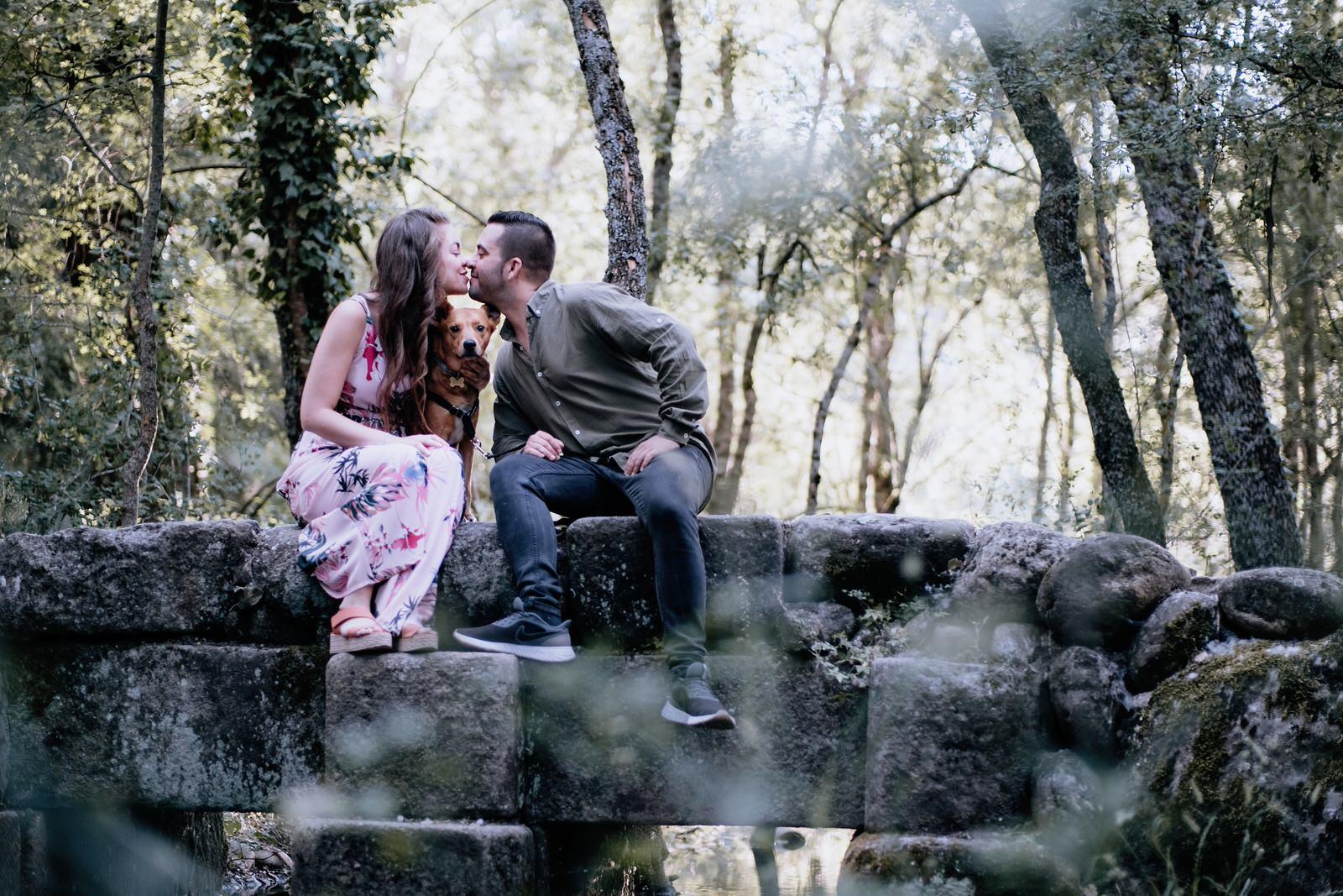 Preboda Estela y David | Sonrye Fotografía