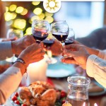 How to Have Proper Holiday Dinner Etiquette