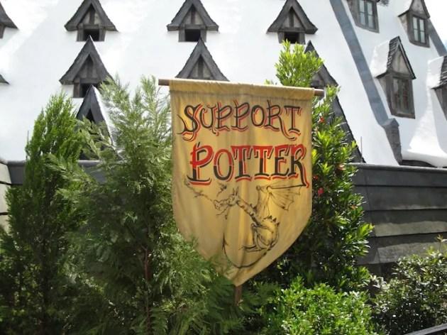 Dumbledore's Apple & Sage Pork Chops