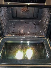 How to Clean an Oven with Minimal Effort