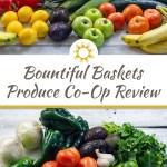 Bountiful Baskets Produce Co-Op Review