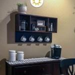 How to Make a DIY Coffee Bar