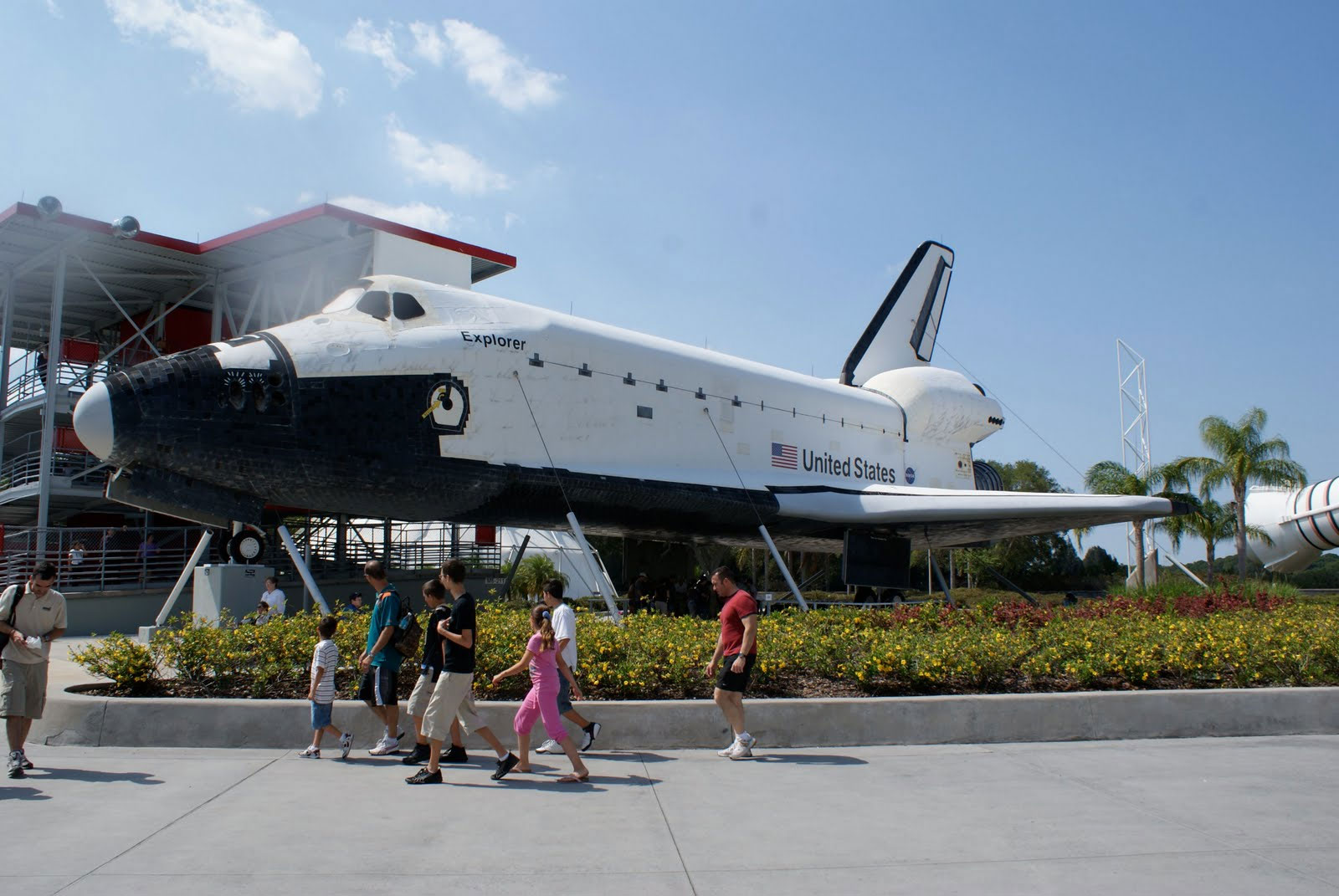space shuttle explorer is real - photo #35