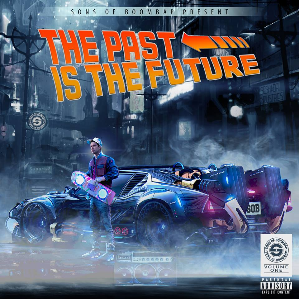 ThePastistheFuture-cover