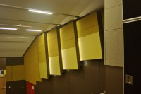 Wall Panel: Acoustic Wall Panels