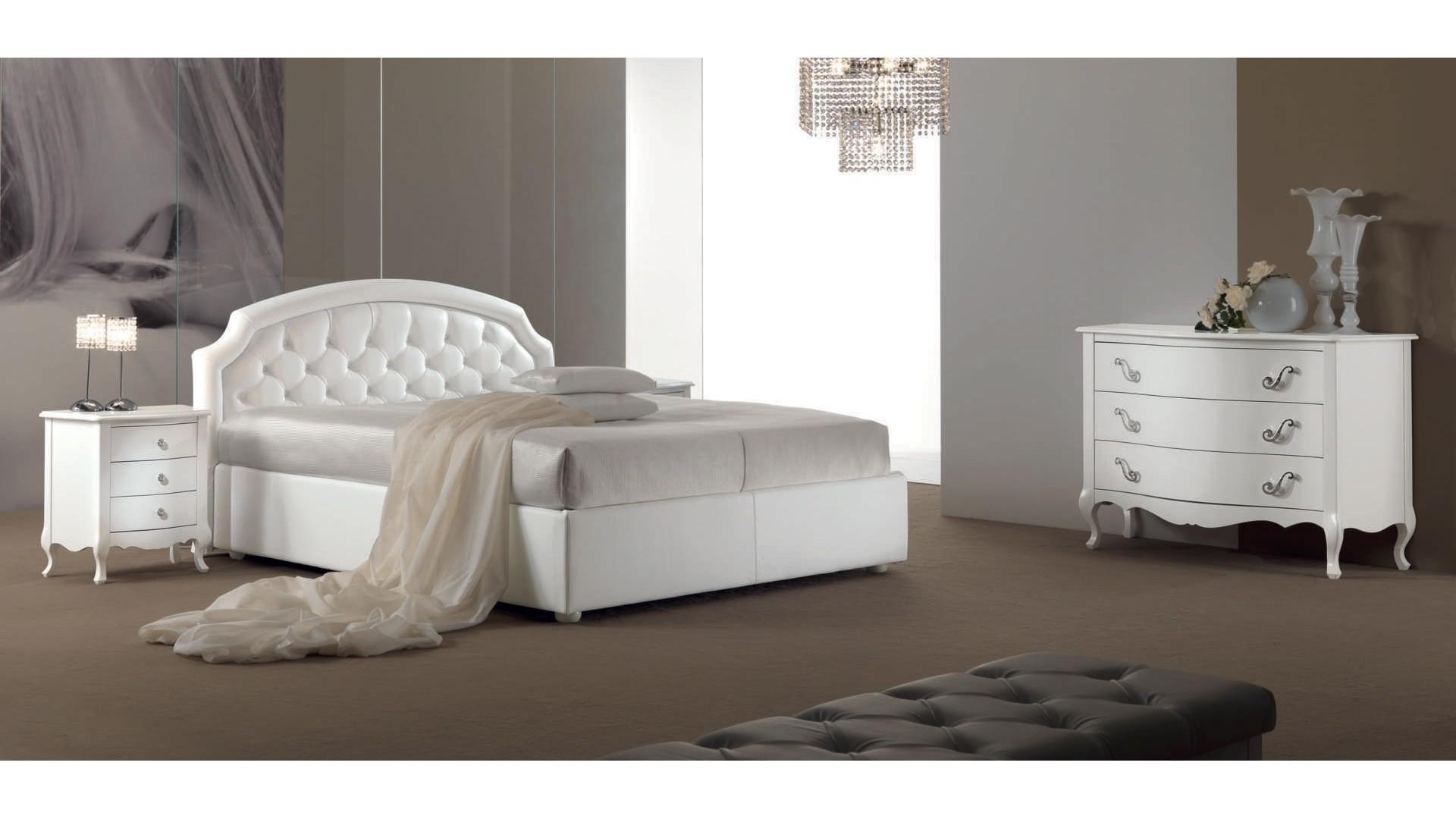 lit double chambre a coucher personnalisable maxime k piermaria
