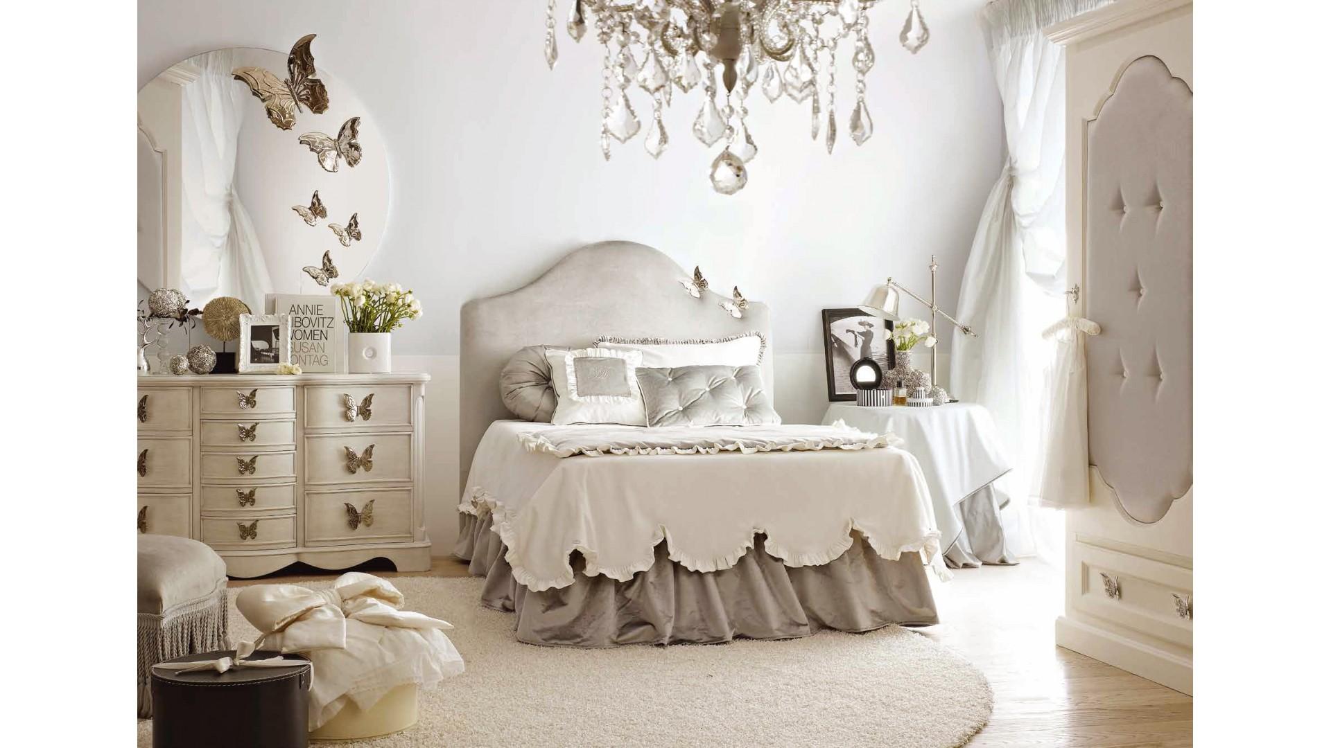 Tte de lit Wendy pour lit largeur 120cm  DOLFI