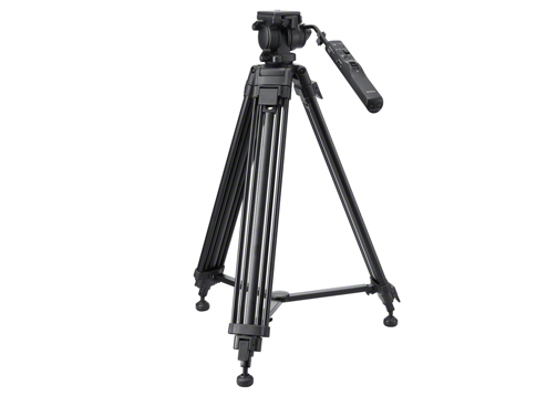 Archived VCT-VPR100 : Tripod : Handycam® Accessories