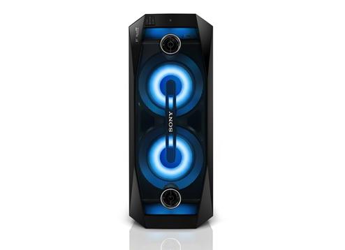 GTK-X1BT : Mini Hi-Fi System : Hi-Fi Systems : Sony Australia