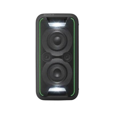 Sony Audio System Gtk Xb5