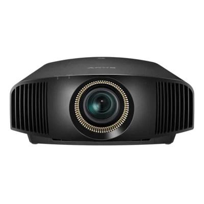 medium resolution of 4k sxrd home cinema projector
