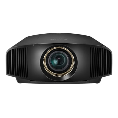 hight resolution of 4k sxrd home cinema projector