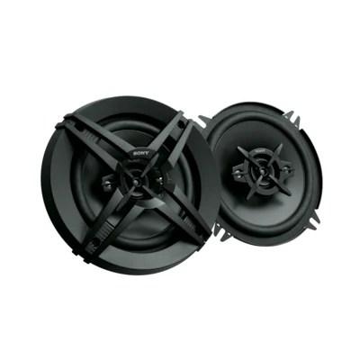 hight resolution of 5 25 13 cm 4 way speakers