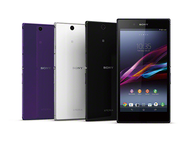 Xperia Z Ultra  Snapdragon 800 APQ8074 2.2GHz 4コア