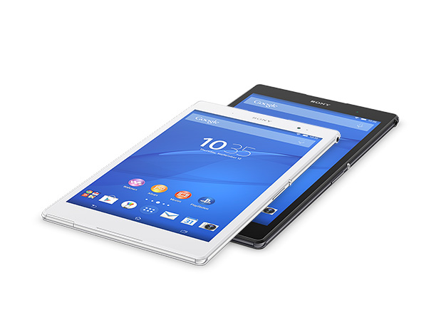 Xperia Z3 Tablet Compact (Wifiモデル) Snapdragon 801 MSM8974AC 2.5GHz 4コア