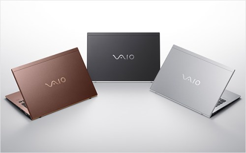 VAIO® SX14