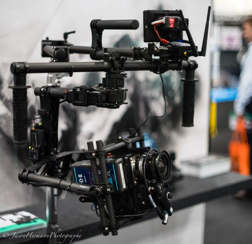 Movi M5 Camera Rig