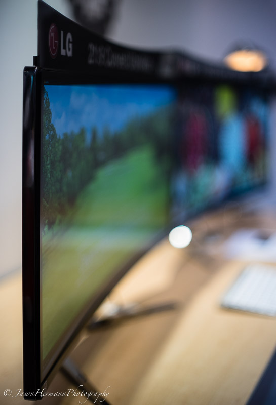 LG Ultra-Wide-Monitors