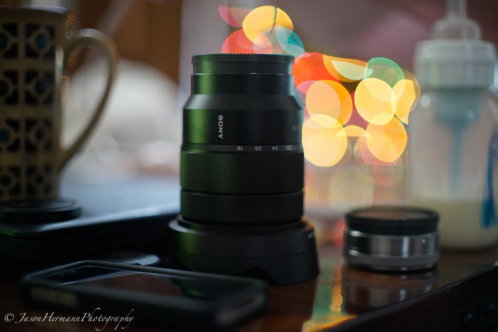 sony a7II - Steadyshot Test - MC 50mm f/1.4 @ 1/15 second