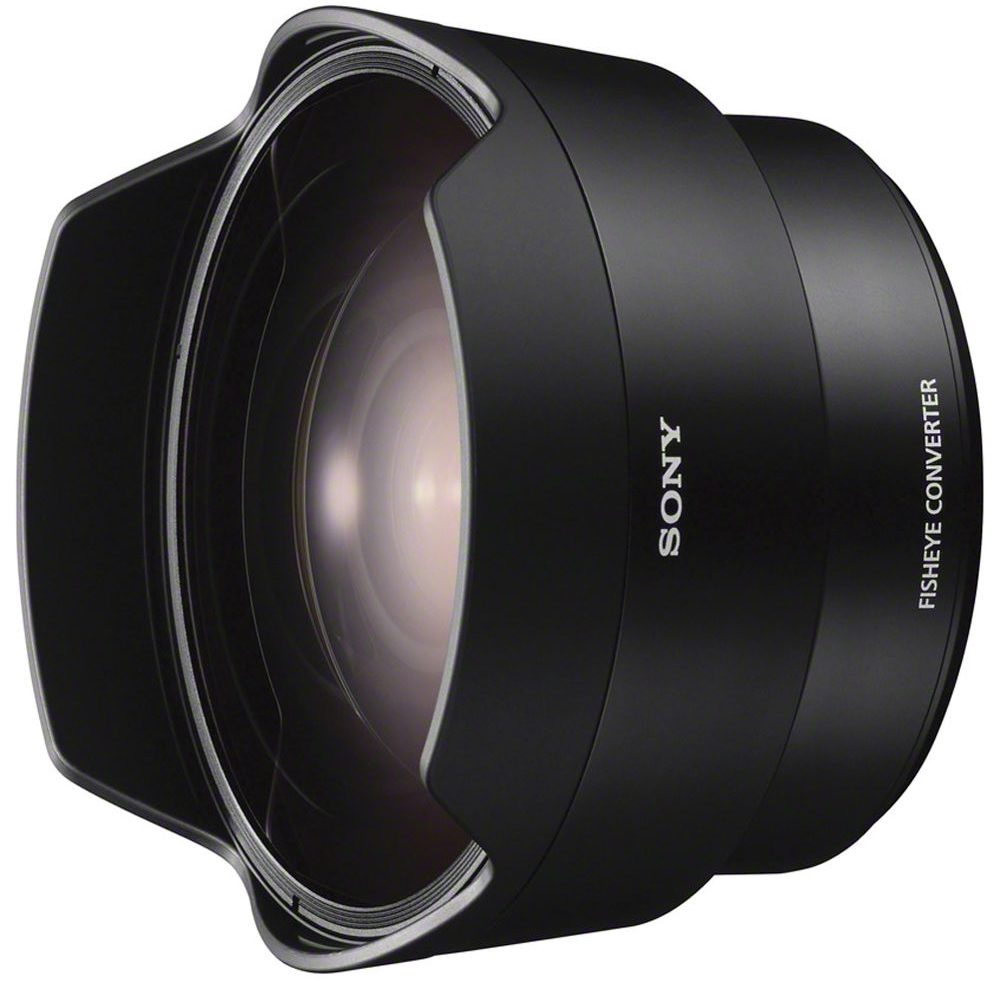 Sony 16mm Fisheye Conversion Lens for FE 28mm f/2 Lens