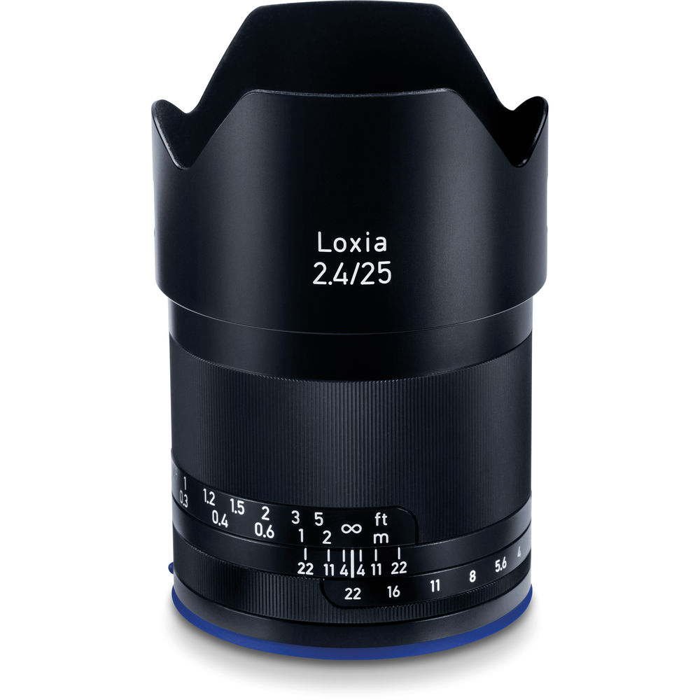 Zeiss Loxia 25mm f/2.4 Lens