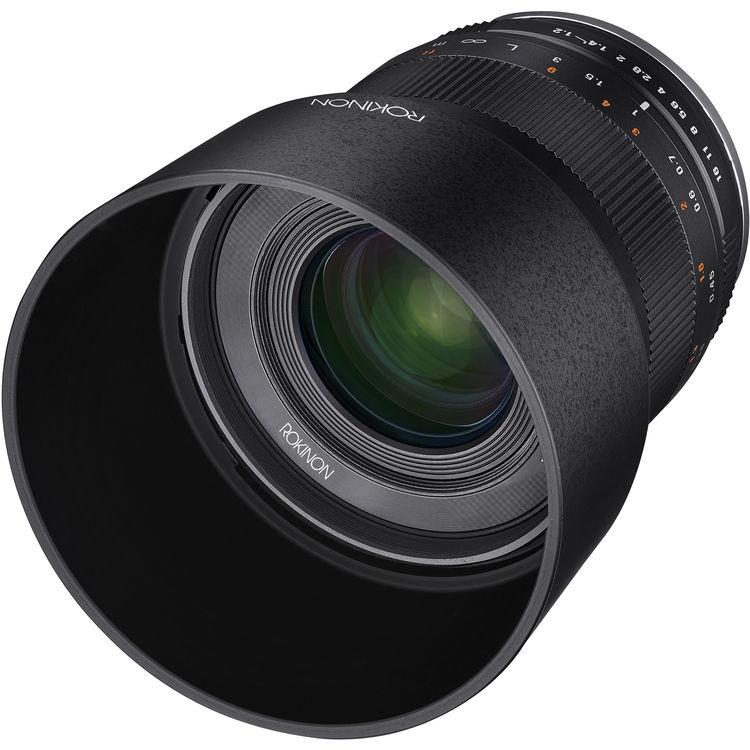 Rokinon 35mm f/1.2 ED AS UMC CS Lens