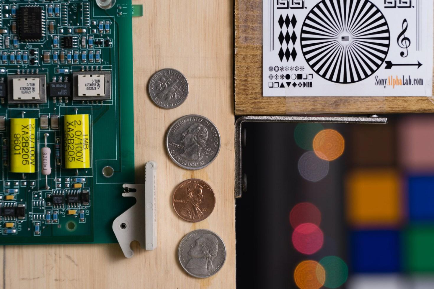 Sony A6000 w/ 18-105mm f/4 OSS G Lens @ 105mm, f/5.6