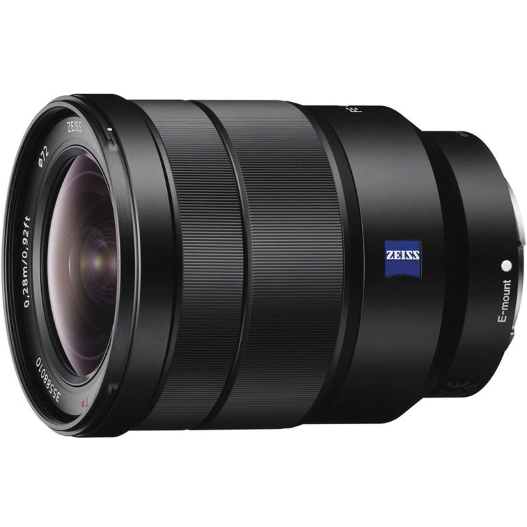 Sony FE 16-35mm f4 ZA OSS Lens Review