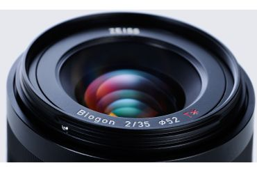 Zeiss Loxia 35mm f/2 Biogon Lens Review