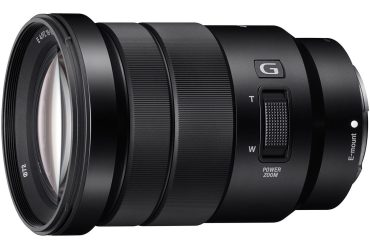 Sony E PZ 18-105mm f/4 G OSS Lens Review