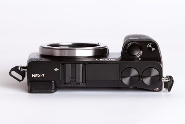 Sony Nex-7 Mirrorless Camera Review