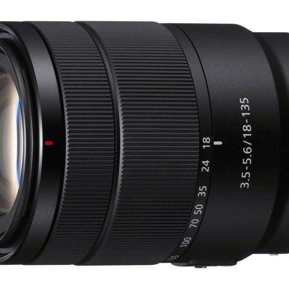 Sony E 18-135mm OSS Lens Review