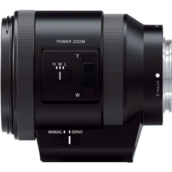 Sony E PZ 18-200mm F3.5-6.3 OSS Lens Review