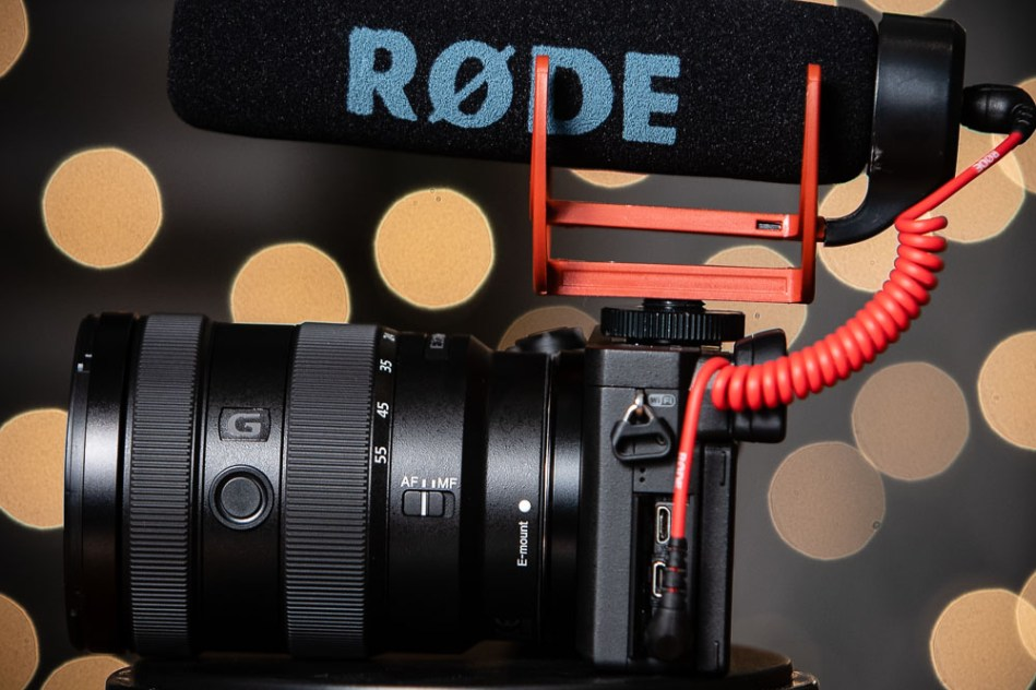 Top 5 Tips for Beginner Content Creators Using the Sony A6400