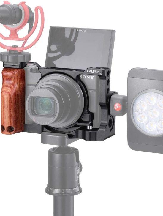 Best Sony RX100 VII Vlogging Set-Up