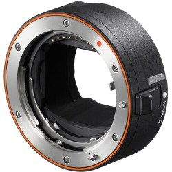 Sony LA-EA5 - A-Mount to E-mount Lens Adapter