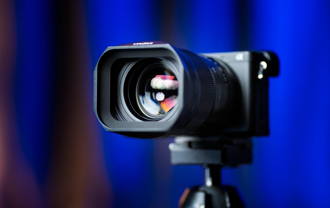 Venus Optical Laowa Argus 33mm f/0.95 Lens Review