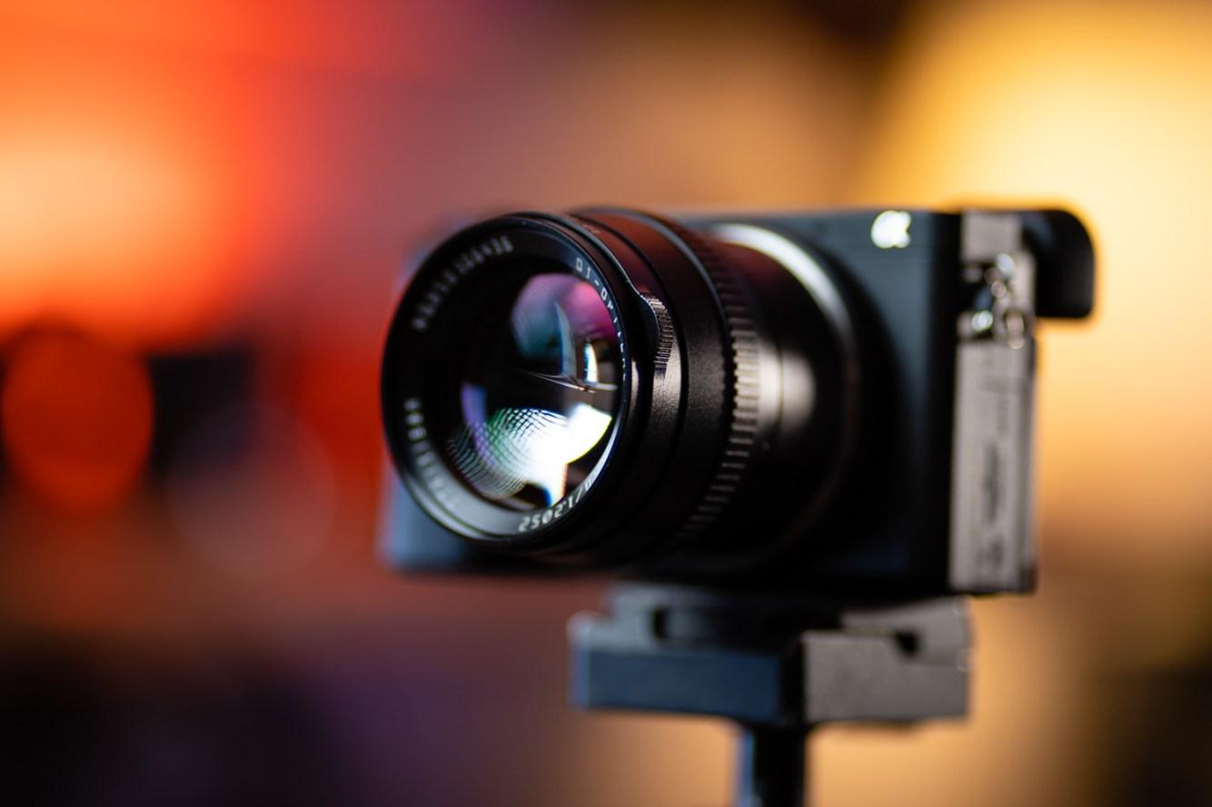 TTArtisan 50mm f/1.2 Lens Review