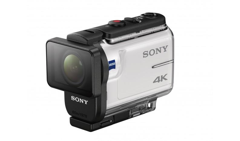 FDR-X3000R - SonyCenter.lu