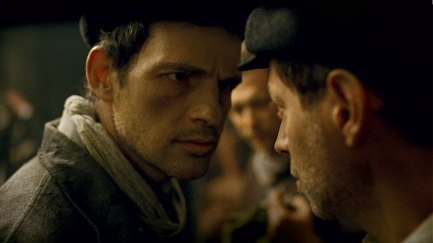 Image result for Son of Saul