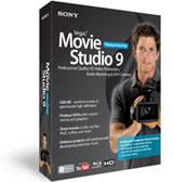 Vegas Movie Studio Platinum Pro Pack