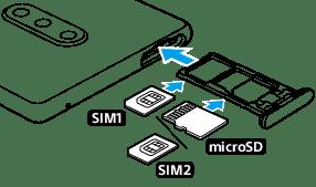 イメージカタログ: 有名な スマートフォン Nfc Nano Usimカード2