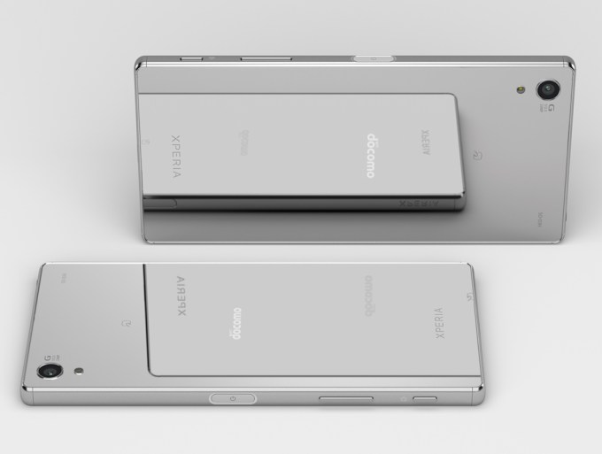 Xperia Z5 Premium (docomo>SO-03H) Snapdragon 810 MSM8994 2.0GHz 8コア