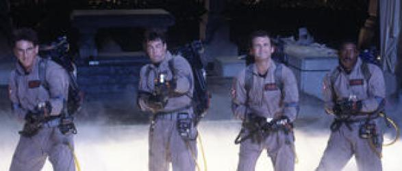 Image result for ghostbusters movie press release image