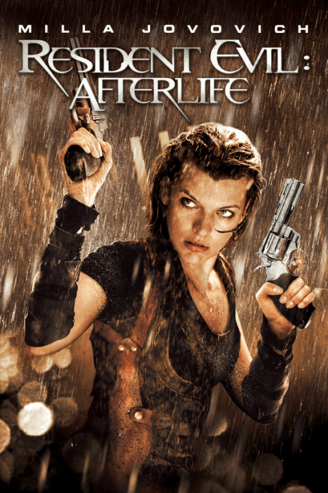 Download Resident Evil: Afterlife (2010) Full Movie In Hindi-English 480p | 720p | 1080p